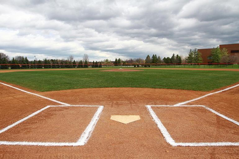 Daulat Takes its Team to The Softball Field